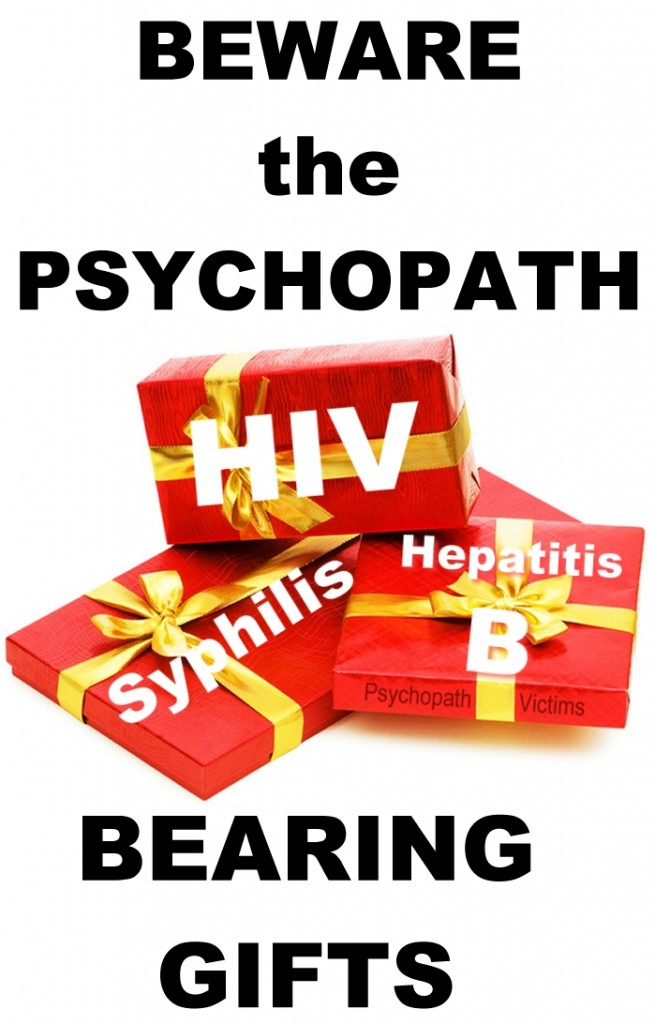 Victims of Psychopaths
